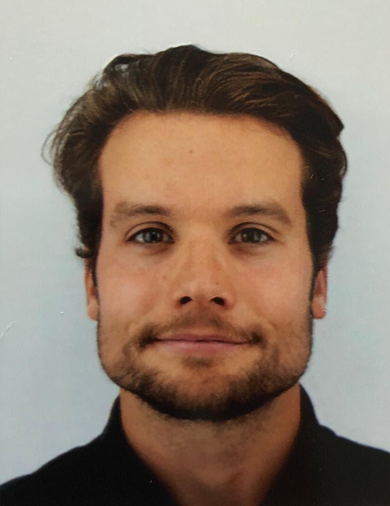 Daniel Wicki, 25.