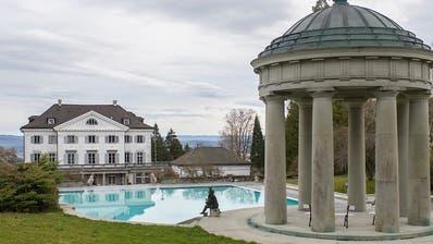 Das Schloss Eugensberg in Salenstein TG hat einen neuen Besitzer