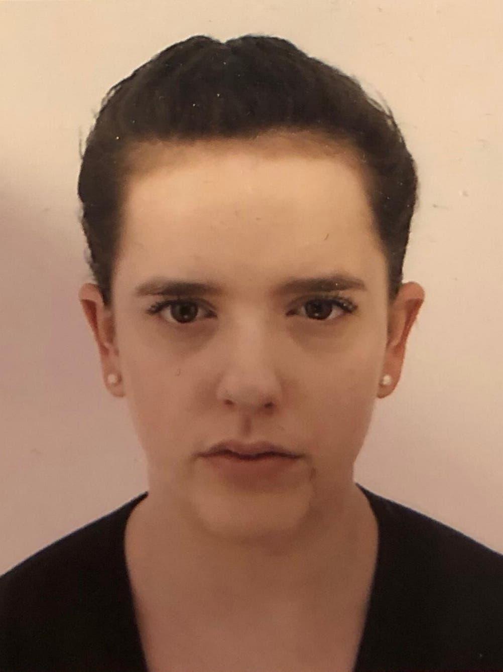 Elena Bühler, 20, Kriens.