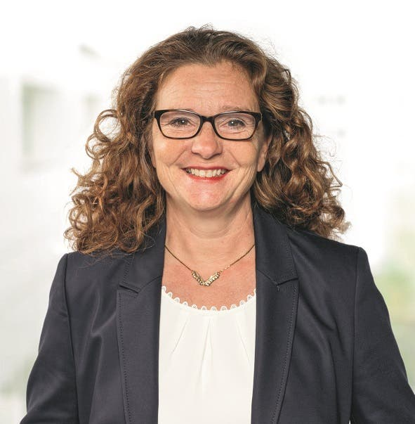Michèle Graber (bisher), 53, Udligenswil.
