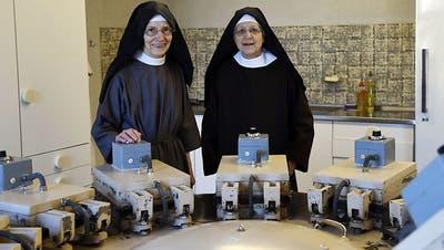 Kloster St. Scholastika in Tübach SG schliesst nach über 400 Jahren