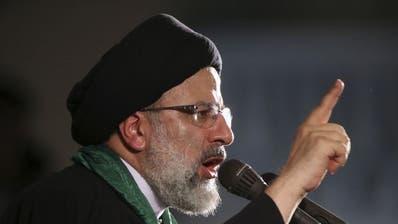 Ultrakonservativer Kleriker zum neuen Justizchef im Iran ernannt