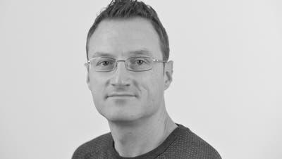 Roger Berhalter, Redaktor, Stadtredaktion