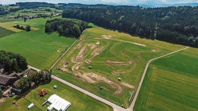Kanton macht Motocross Braunau einen Strich durch die Rechnung