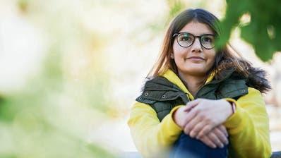 Carina Bürgisser freut sich auf das, was alles noch kommt. Bild: Jakob Ineichen (Oberägeri, 30. März 2019)