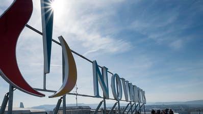 Novartis kauft in den USA zu