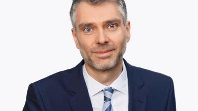 Sandro Brotz wird Nachfolger von Jonas Projer in der SRF-«Arena»