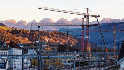 Neuer Spitzenwert: Im Toggenburg wohnen erstmals wieder mehr Einwohner als in den 90er-Jahren