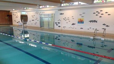 Das Hallenbad in Weggis soll durch einen Neubau ersetzt werden. (Bild: PD)