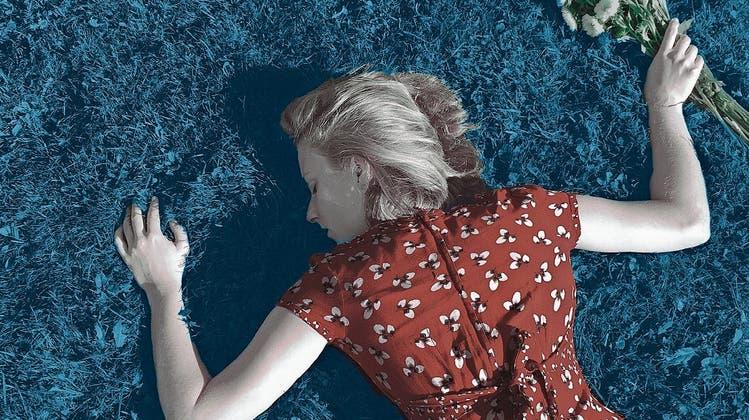 Bild aus der Tanzperformance «Out of Time» von Irina Lorez & Co.v, die im Rahmen der AKS-Reihe «Die andere Zeit» nächstens zu sehen ist.(Bild: Bilder: AKS/PD)
