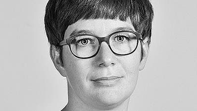 Doris Kleck, Co-Leiterin Bundeshausredaktion CH Media.