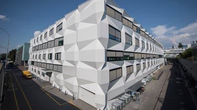 Mit dem Bildungsindikatorensystem wurde auch die Universität Luzern unter die Lupe genommen. (Bild: Urs Flüeler/Keystone, Luzern, 22. August 2018)