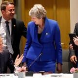 EU-Gipfel einigt sich auf Brexit-Aufschub bis Ende Oktober
