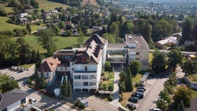 Der Stadtrat von Altstätten schlägt ein Konzept vor, mit dem der Bevölkerung im Rheintal das Spital erhalten werden könnte. (Bild: Benjamin Manser)
