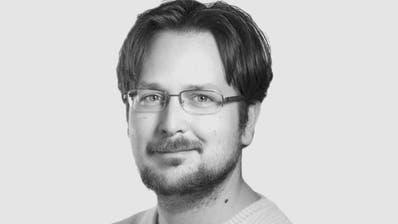 Sasa Rasic,Leiter «Zentralschweiz am Sonntag»