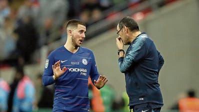 Hazard von Chelsea: Das 130-Millionen-Schnäppchen