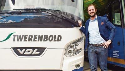 Carunternehmer Karim Twerenbold zum geplanten Reiseterminal in Frauenfeld: «Wir wollen niemanden austricksen»