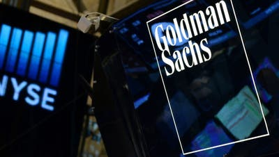 Gewinn von Goldman Sachs bricht ein - Citigroup verdient mehr