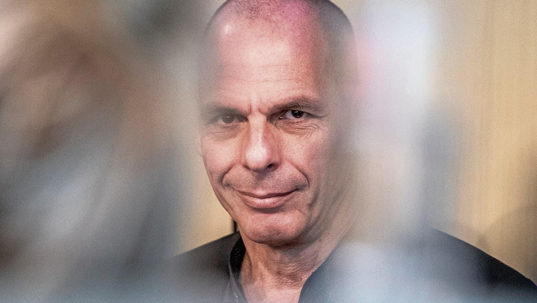 Varoufakis tritt bei Europawahl an