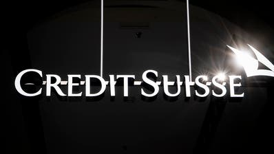 Credit Suisse will Mehrheit an Gemeinschaftsunternehmen in China