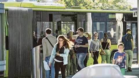 In Liechtenstein wird es eine Datenbank gegen Schwarzfahrer geben
