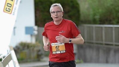 «Go-In-6-Weeks»-Sportler Beat Bucher: «Ich bin nicht der geborene Läufer»