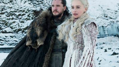 Auftakt zu letzter «Game of Thrones»-Staffel bricht Zuschauerrekord