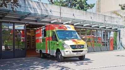 Stadtparlamentarier will die Rettungskette in St.Gallen verbessern