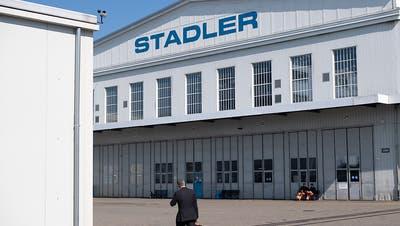 Stadler erhält Auftrag aus Finnland für 60 Lokomotiven