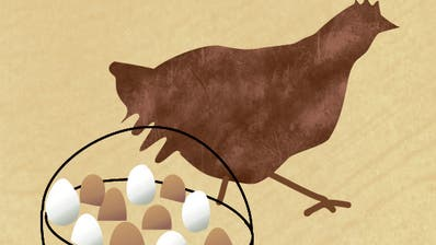 Eieiei, was für ein Wunderwerk der Natur!