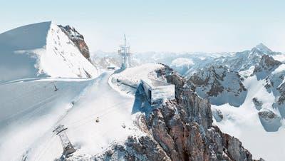 Chef der Titlisbahnen rechtfertigt den 100-Millionen-Ausbau der Bergstation: «Die Gäste erwarten mehr»