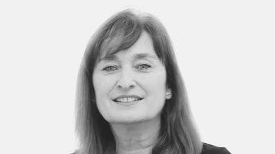 Chefreporterin Eva Novak