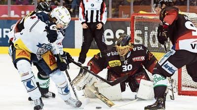 Der EVZ könnte die Revolution im Schweizer Eishockey anführen