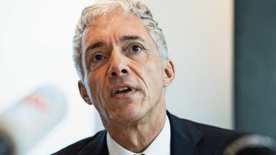 «Mehr Macht als der Bundesrat»: Die seltsamen Methoden von Bundesanwalt Michael Lauber