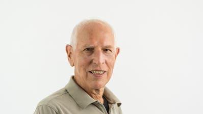 Alt Kantonsrichter Rolf Vetterli (Bild: pd)