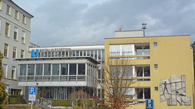 Das Spital Altstätten soll nach Meinung des Stadtrats erhalten bleiben. (Bild: pd)