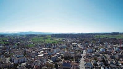 Millionensegen für die Stadt Amriswil