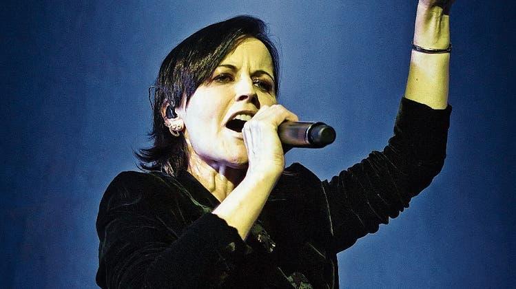 Das letzte Cranberries-Album ist ein Requiem für die verstorbene Frontfrau