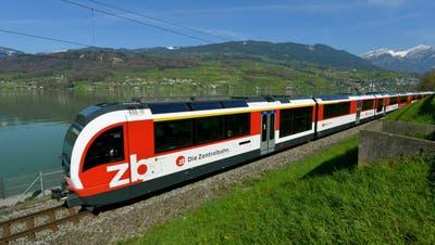 Eine Komposition des Typs Adler: Zwei weitere dieser Stadler-Rail-Züge sollen bestellt werden – nebst sieben Zügen eines anderen Typs. (Bild: Urs Flüeler / Keystone)
