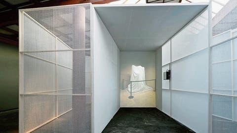 Kunsthalle Arbon: Das Besondere im Banalen