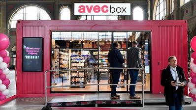 Kiosk sticht Coop aus: Valora erhält von SBB Zuschlag für 262 Läden an Bahnhöfen