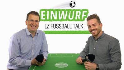 «Der FC Luzern soll den Vertrag mit Thomas Häberli verlängern» – der LZ-Fussballtalk vor dem Heimspiel gegen Thun