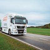 Liberale Umweltpolitik: 1000 Wasserstoff-Laster für die Schweiz