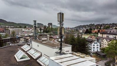 Angst vor Strahlung: Ostschweizer Politiker fordern ein 5G-Moratorium