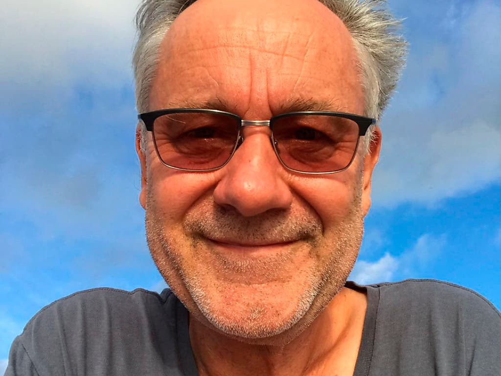Der Fotograf Michael Wolf ist gestorben. (Bild: KEYSTONE/AP Blue Lotus Gallery)
