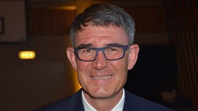 Albert Schmid, abtretender Verwaltungsrat der Clientis Bank Toggenburg.