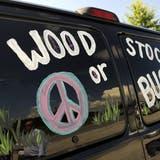 Musikfestival «Woodstock 50» ist überraschend abgesagt