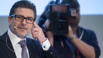 Swissgrid macht das fehlende Stromabkommen mit der EU zu schaffen