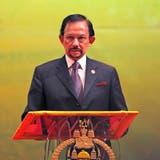 Neue Gesetze in Kraft: Homosexuellen in Brunei droht Todesstrafe