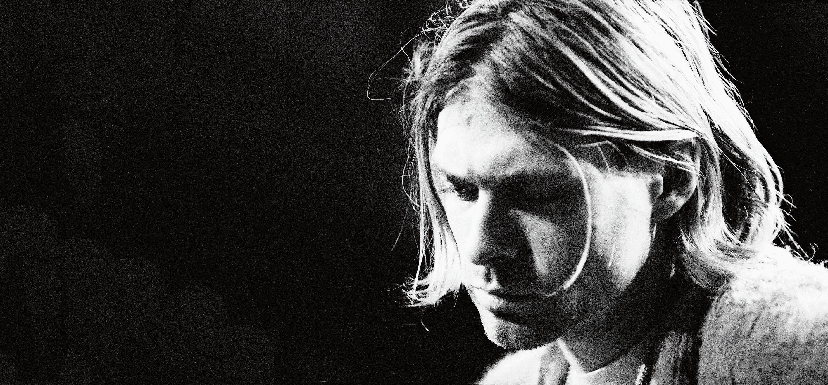 Vor 25 Jahren nahm sich Kurt Cobain im Alter von gerade einmal 27 Jahren das Leben. (Bild: Frank Micelotta/Getty (New York, 18. November 1993))